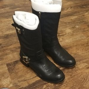 Vince Camuto Women's Windy Moto Boots